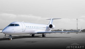 Challenger 850 SN 8065 for sale