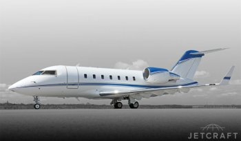 Challenger 605 for sale