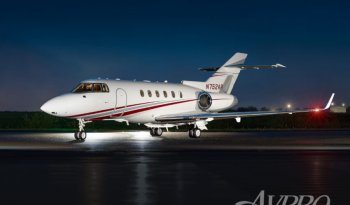 Pre owned Hawker 900 for sale
