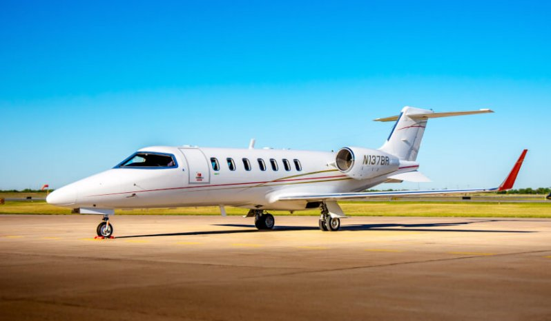Learjet 40 aircraft for sale