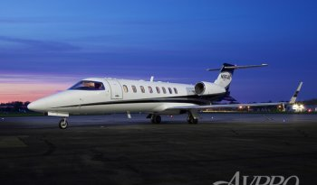 Learjet 45 SN 404 for sale with Avpro