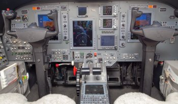 Cessna CJ1+ full