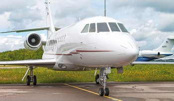 Falcon 2000EX For Sale