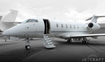 Challenger 350 for sale