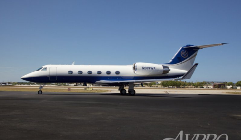 Used Gulfstream Jet for sale
