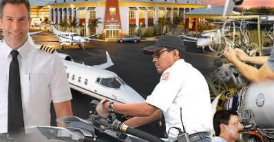 BANYAN TO HOST 3RD ANNUAL AVIATION